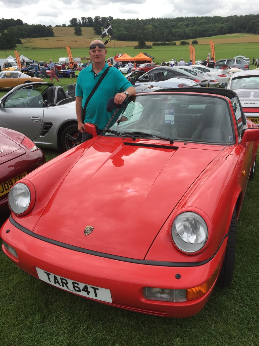 1990 Porsche 911 (964) Targa manual - Beautiful  For Sale (picture 6 of 6)