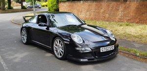 2006 Porsche 997 GT3 For Sale
