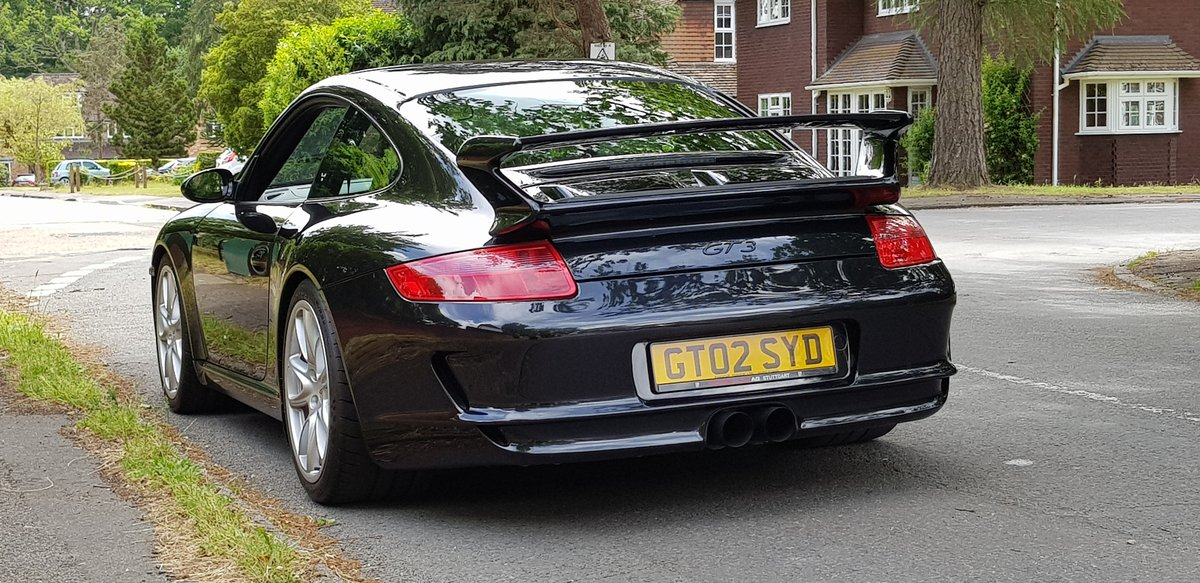 2006 Porsche 997 GT3 For Sale (picture 2 of 6)