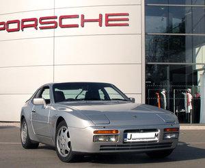 1991 Porsche TURBO For Sale