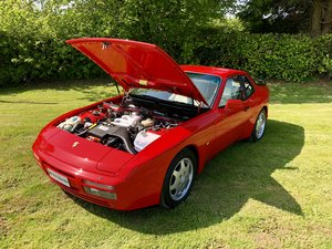 1990 A beautifully restored and visually stunning turbo For Sale