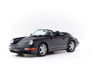 Porsche 964 speedster 1994 For Sale by Auction
