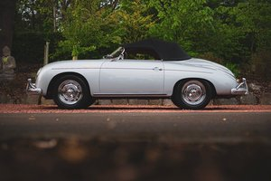 Porsche 356A Speedster 1958 (Matching numbers) RHD Concours For Sale