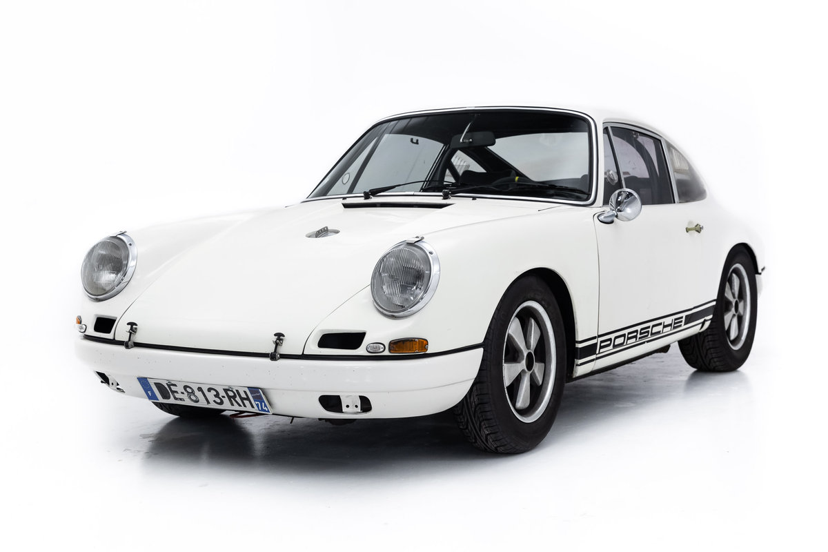 1970 911R Replica by RS-911 For Sale (picture 1 of 6)