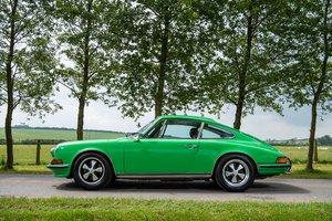 1973 LHD Porsche 911E For Sale