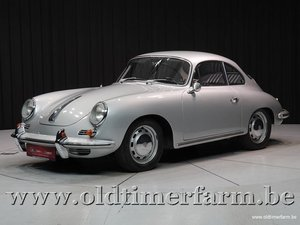 1965 Porsche 356 C Coupé '65 For Sale