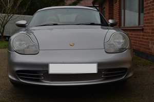 2003 Excellent opportunity to enter Porsche motoring For Sale