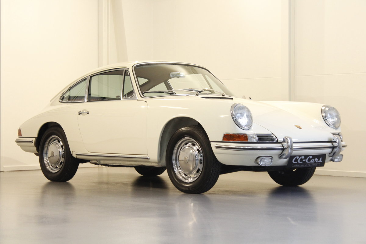 1967 Porsche 911 2.0 Early-model For Sale (picture 1 of 6)