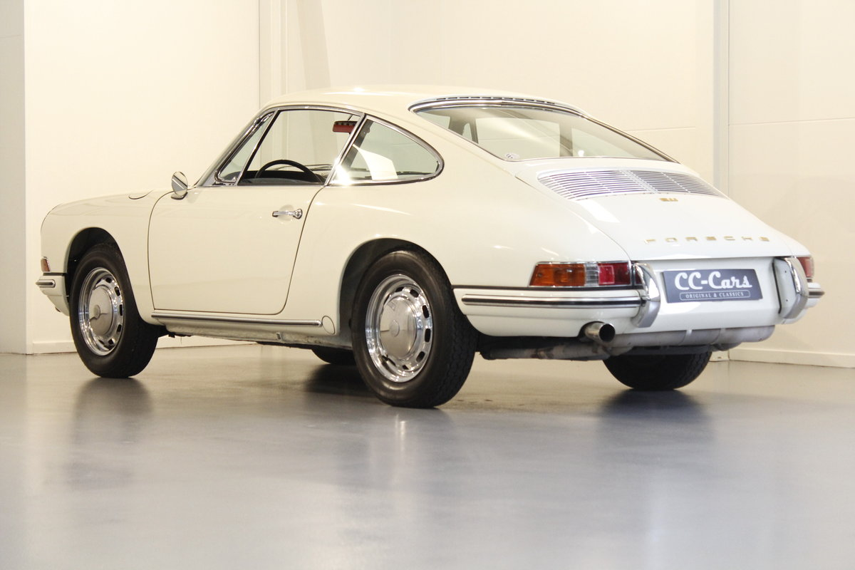 1967 Porsche 911 2.0 Early-model For Sale (picture 2 of 6)