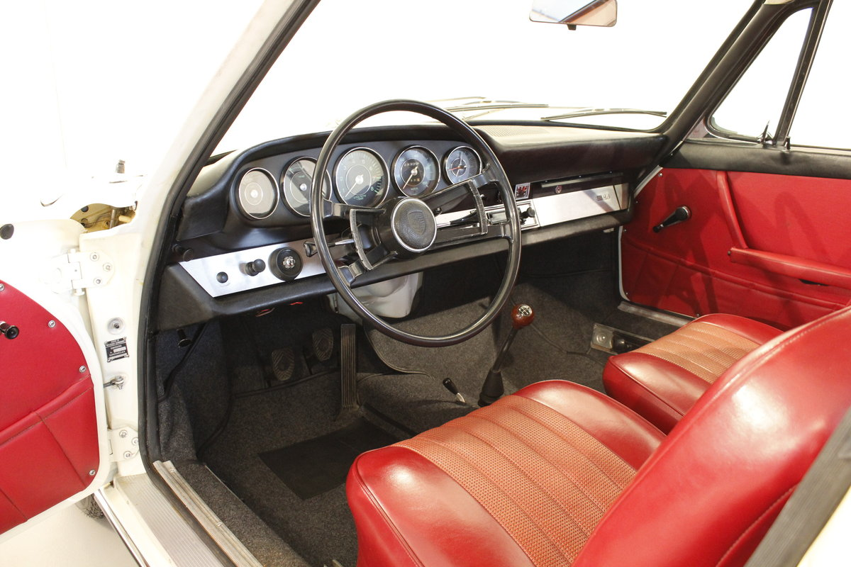 1967 Porsche 911 2.0 Early-model For Sale (picture 3 of 6)