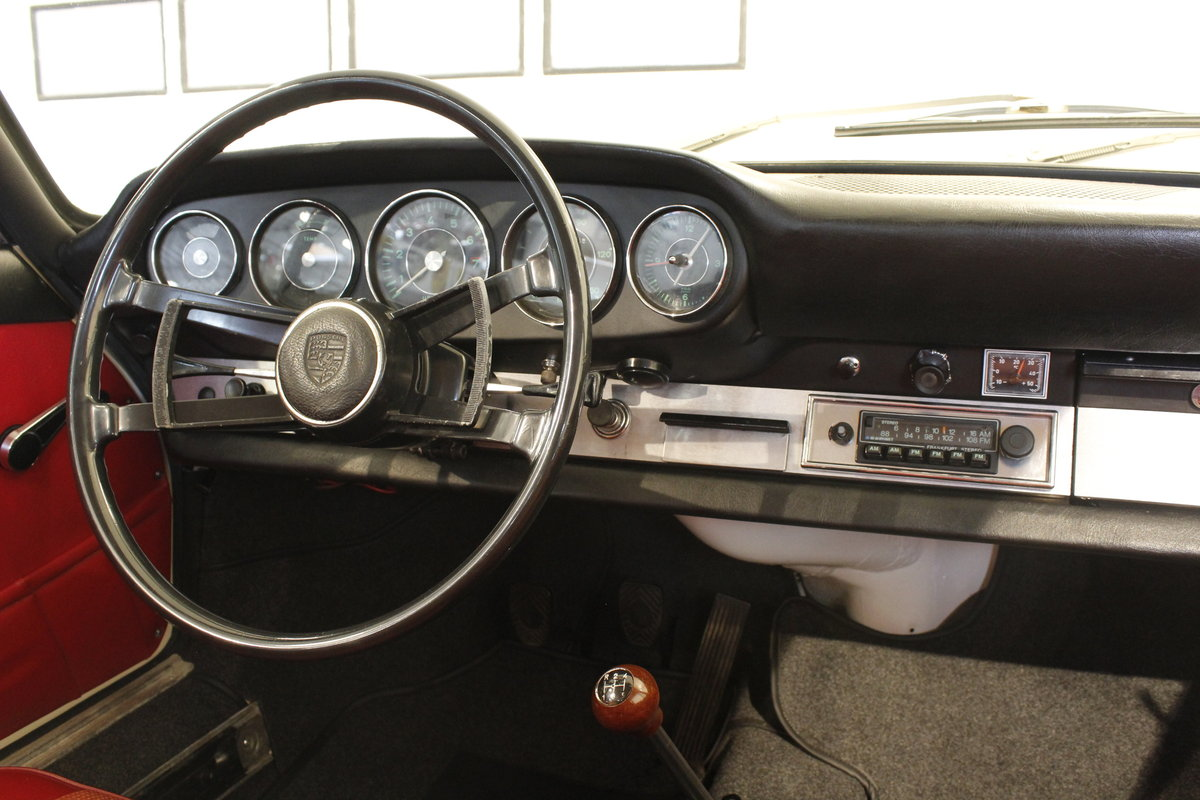 1967 Porsche 911 2.0 Early-model For Sale (picture 4 of 6)