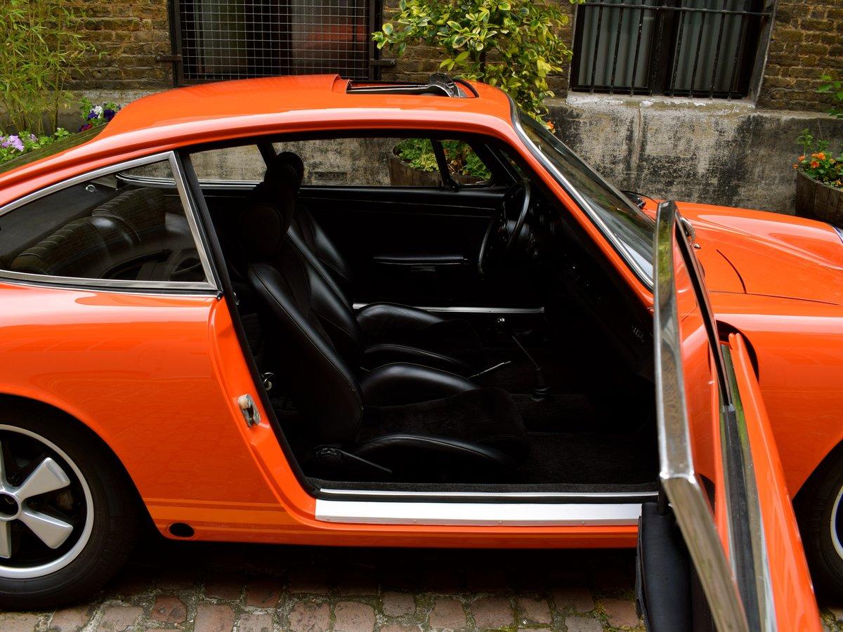 1968 Porsche 911L For Sale (picture 4 of 6)