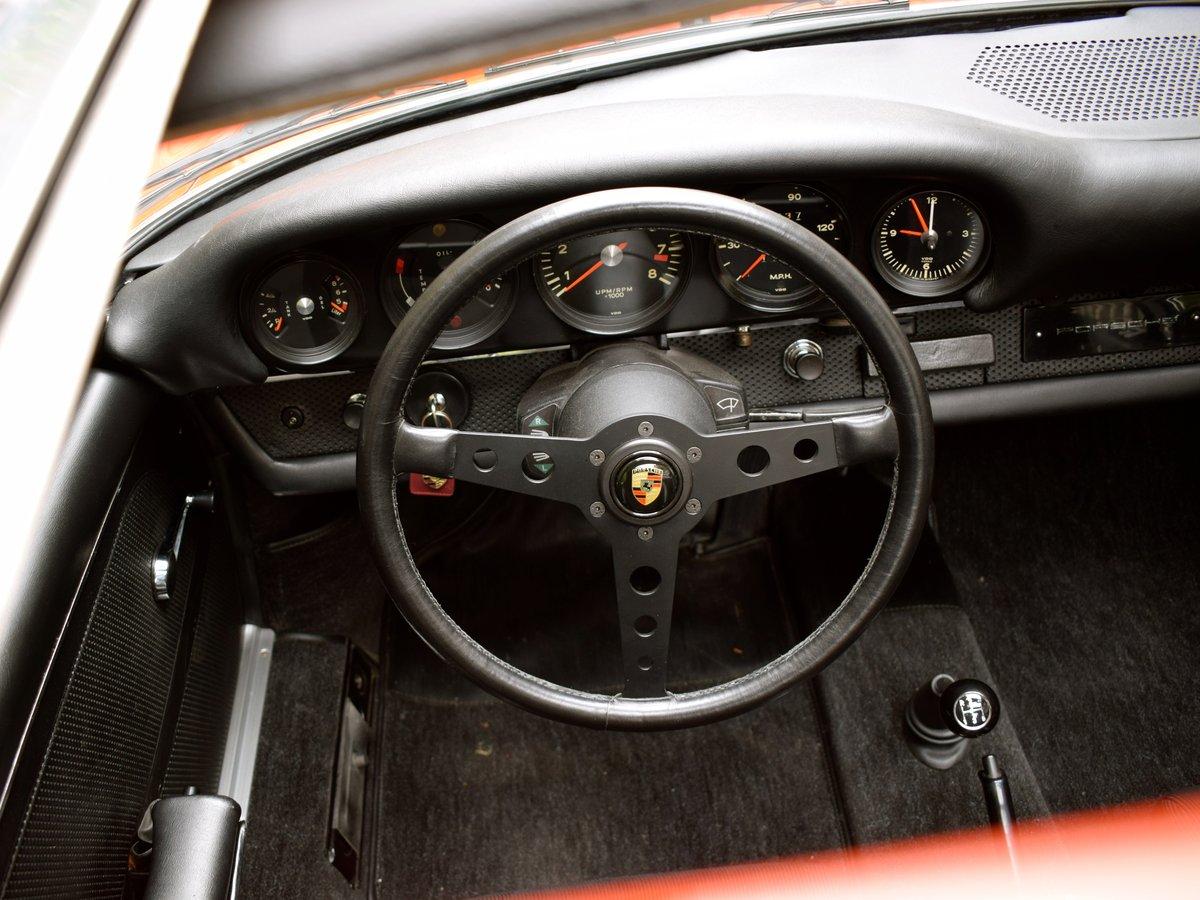 1968 Porsche 911L For Sale (picture 5 of 6)