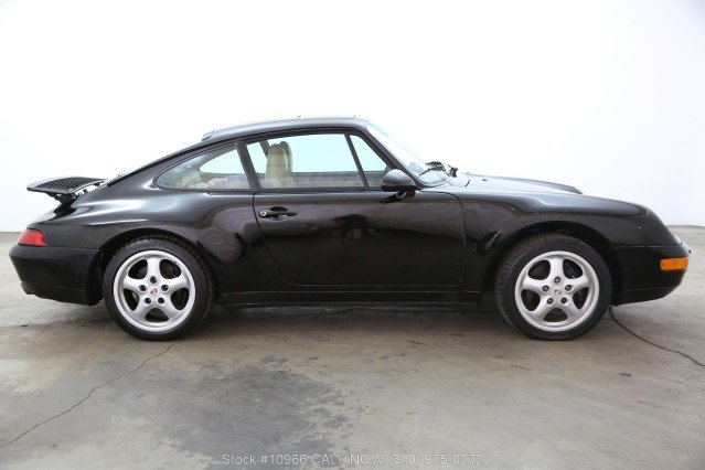 1997 Porsche 993 Coupe For Sale (picture 2 of 6)