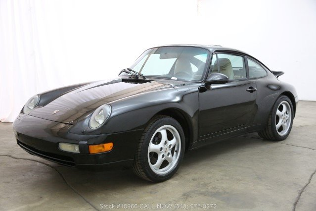 1997 Porsche 993 Coupe For Sale (picture 3 of 6)