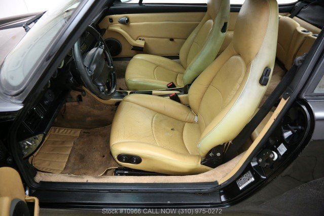 1997 Porsche 993 Coupe For Sale (picture 4 of 6)