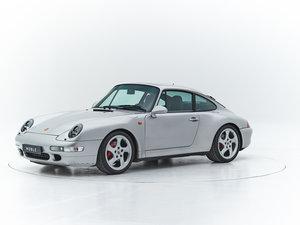 1997 PORSCHE 993 CARRERA 2S For Sale