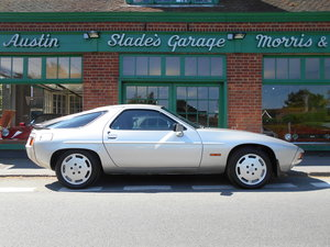 1983 Porsche 928 S Coupe Automatic  For Sale