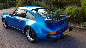 1979 Porsche 911 930 Turbo For Sale