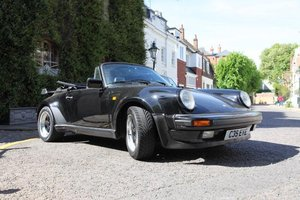 1996 Porsche 911 ssc very rare car For Sale