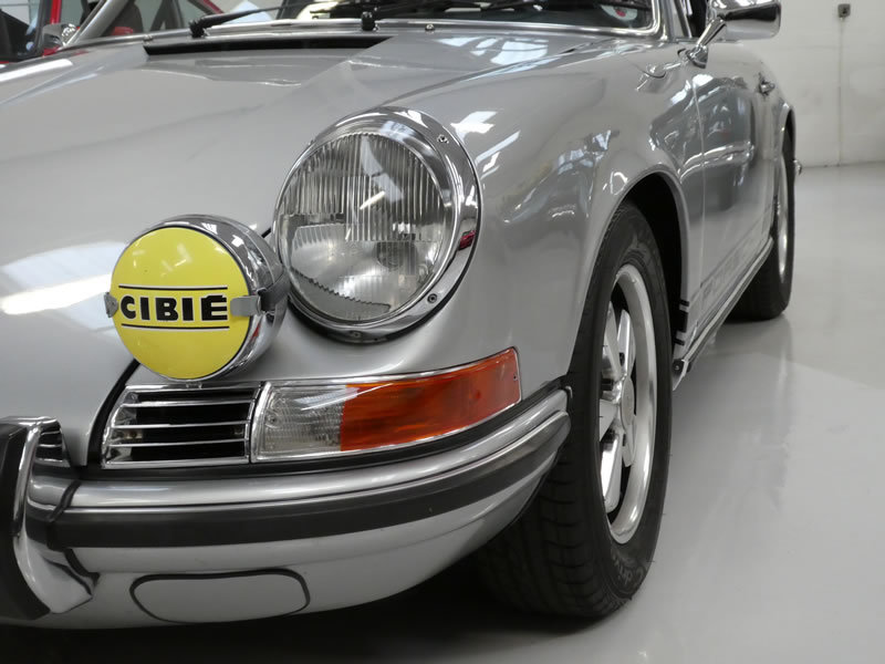 1971 Porsche 911 2.2S For Sale (picture 3 of 6)