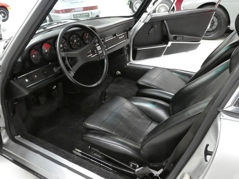 1971 Porsche 911 2.2S For Sale (picture 5 of 6)
