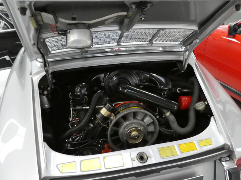 1971 Porsche 911 2.2S For Sale (picture 6 of 6)