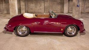 1957 57 Porsche 356 BECK Speedster = Fun Clone Special Edit $39.9 For Sale