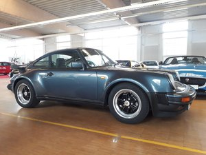 1980 Porsche 911 (930) Turbo 3.3 low mileage - service history For Sale