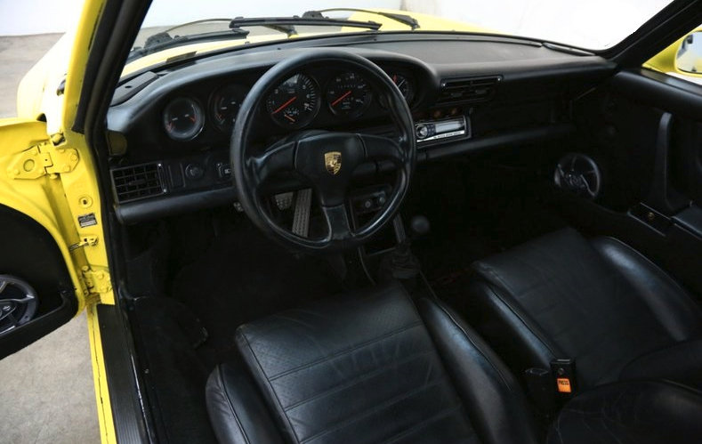 1978 PORSCHE 911 SC COUPE SOLD (picture 5 of 6)