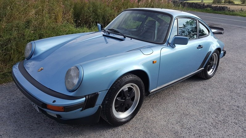 Porsche 911 3.0 SC Coupe 1982 Full Engine Rebuild For Sale (picture 6 of 6)