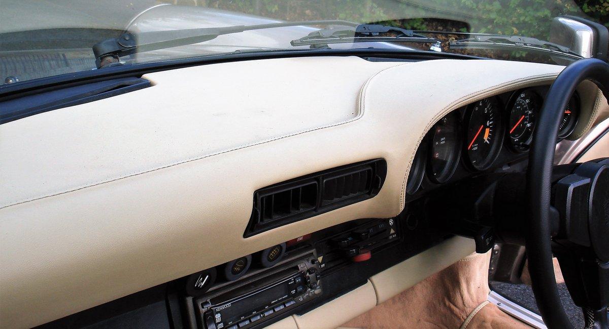 1980 911 Porsche SC Sport Targa - Restored For Sale (picture 4 of 6)