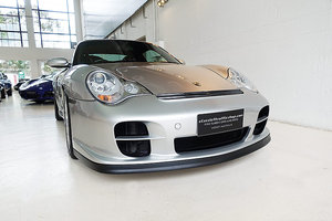 Picture of 2002 Porsche GT2 CS, one of 29 AUS cars, low kms, books, superb SOLD
