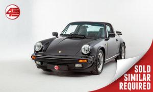 Picture of 1989 Porsche 911 3.2 Carrera Targa Sport /// Excellent History SOLD