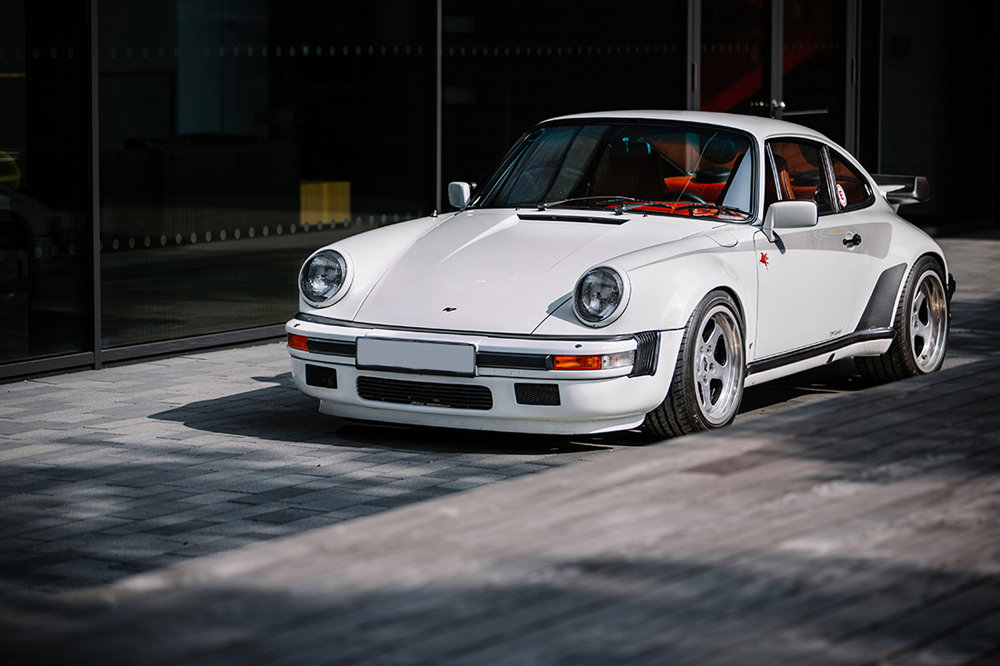Porsche 911 Turbo by RUF, 1978 For Sale (picture 1 of 6)