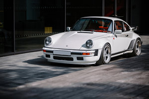 Porsche 911 Turbo by RUF, 1978 For Sale