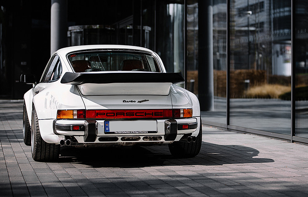Porsche 911 Turbo by RUF, 1978 For Sale (picture 2 of 6)