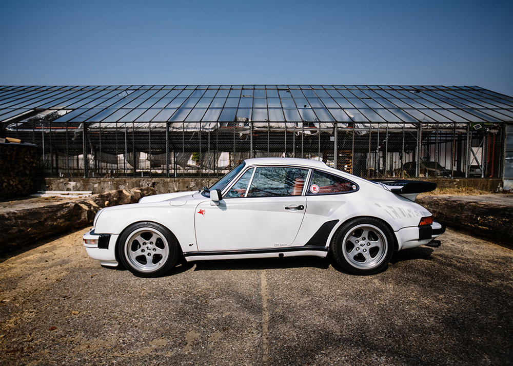 Porsche 911 Turbo by RUF, 1978 For Sale (picture 3 of 6)