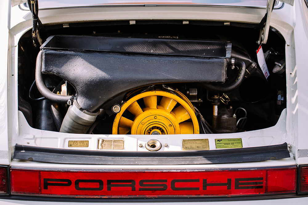 Porsche 911 Turbo by RUF, 1978 For Sale (picture 5 of 6)