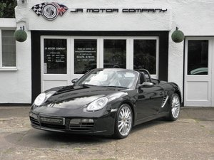 2005 Porsche Boxster 3.2 S (987) Manual ONLY 40K Miles! For Sale