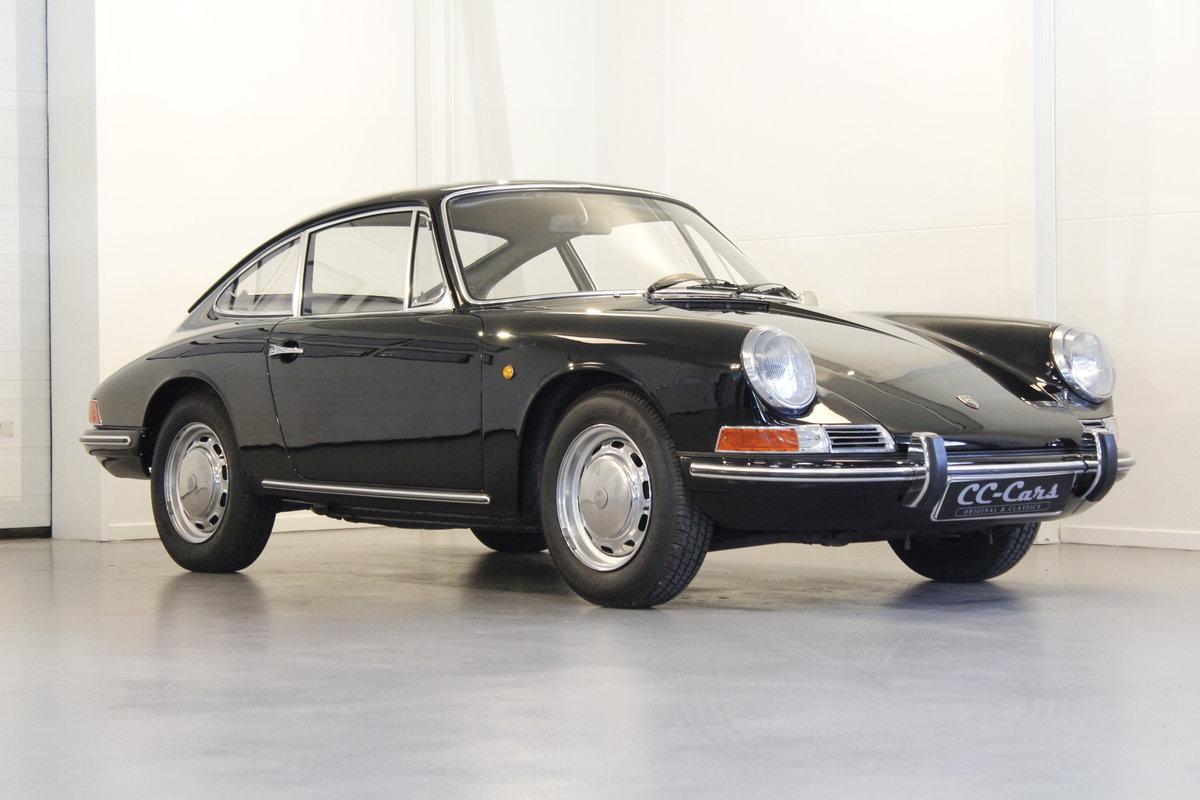 1968 Porsche 912 For Sale (picture 1 of 6)