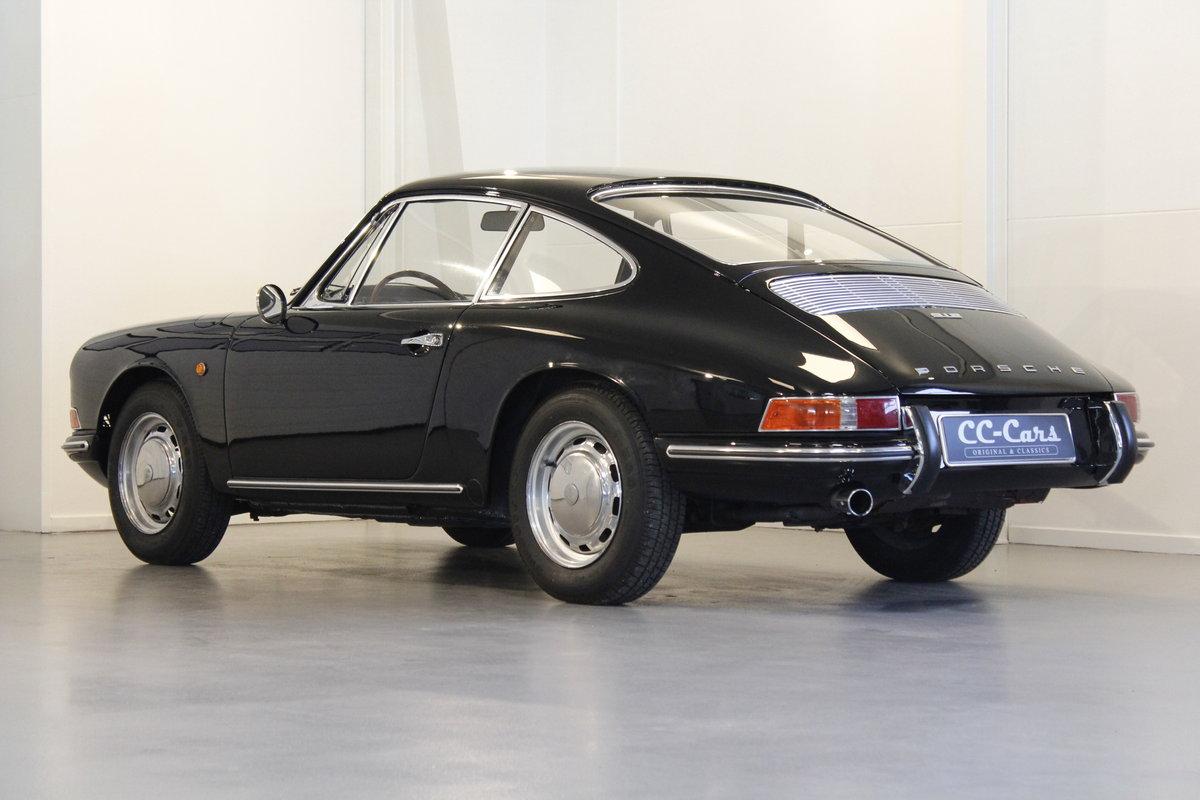 1968 Porsche 912 For Sale (picture 2 of 6)