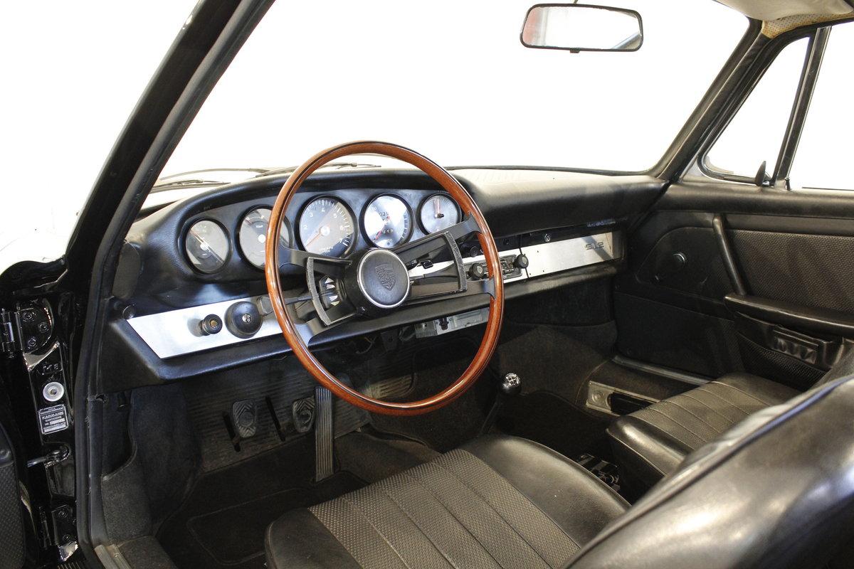1968 Porsche 912 For Sale (picture 3 of 6)