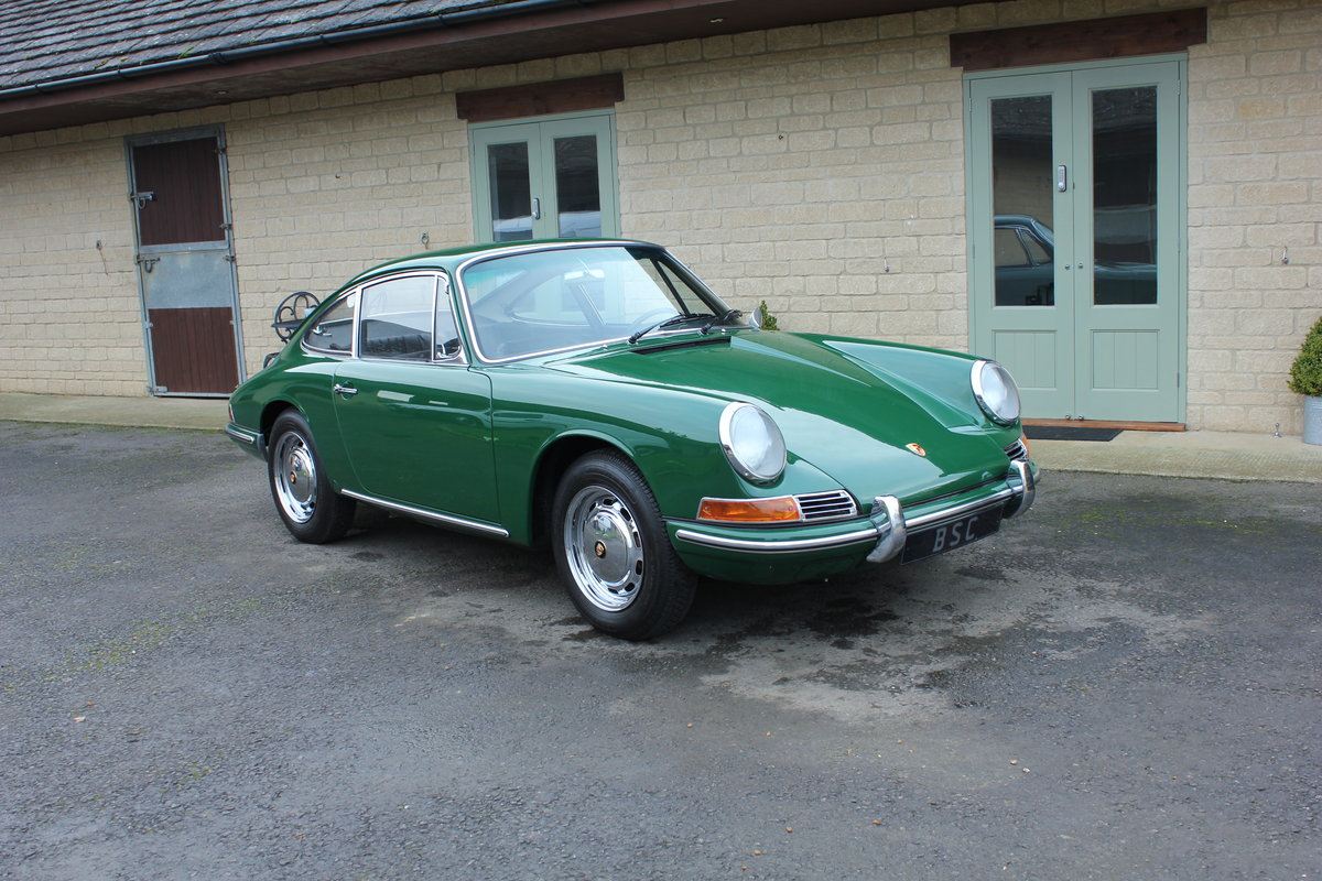 1966 PORSCHE 912 - BEST AVAILABLE  For Sale (picture 1 of 12)