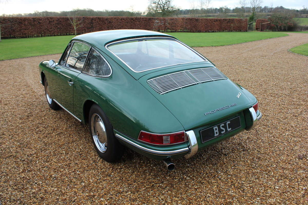 1966 PORSCHE 912 - BEST AVAILABLE  For Sale (picture 3 of 12)