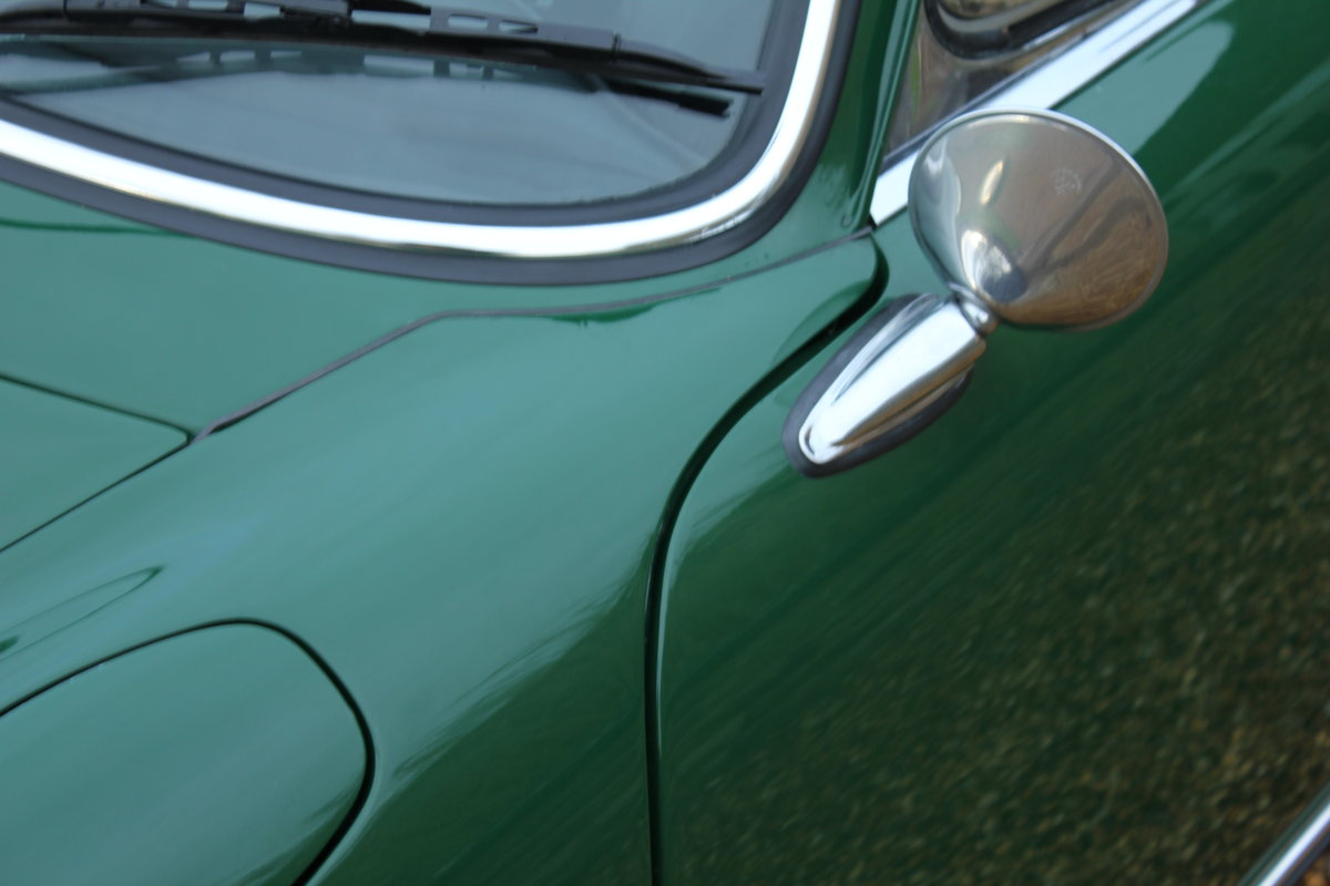 1966 PORSCHE 912 - BEST AVAILABLE  For Sale (picture 4 of 12)