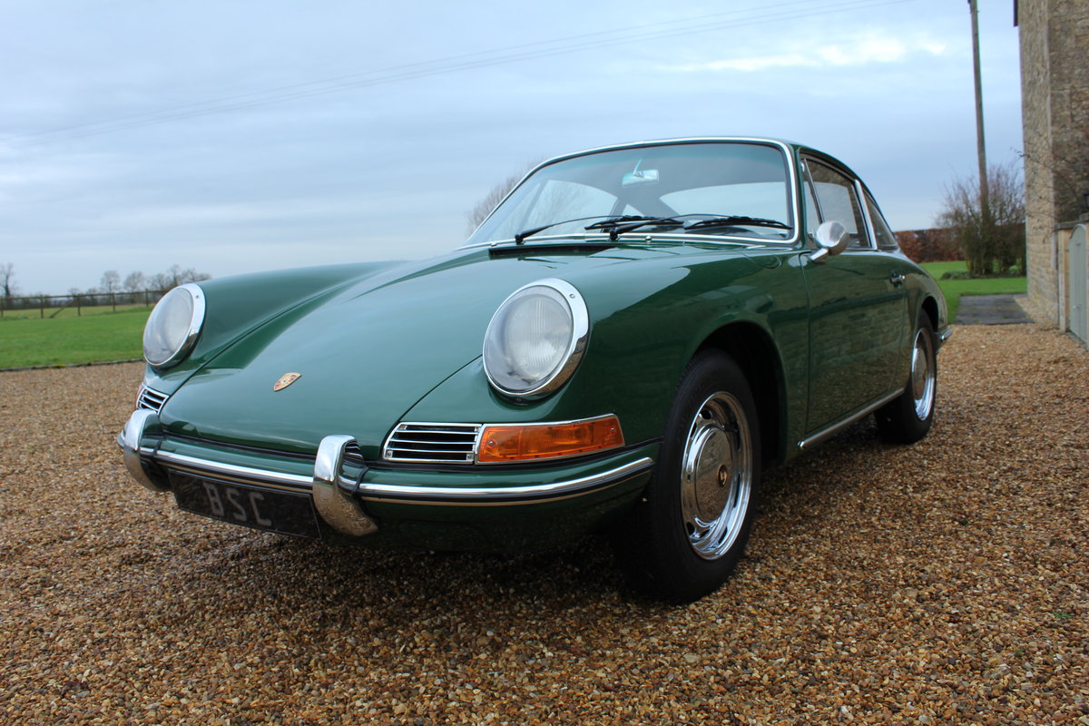 1966 PORSCHE 912 - BEST AVAILABLE  For Sale (picture 8 of 12)
