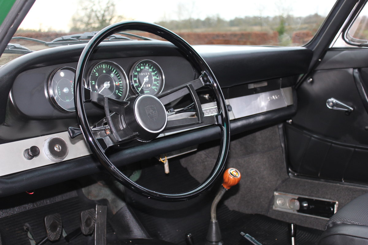 1966 PORSCHE 912 - BEST AVAILABLE  For Sale (picture 9 of 12)