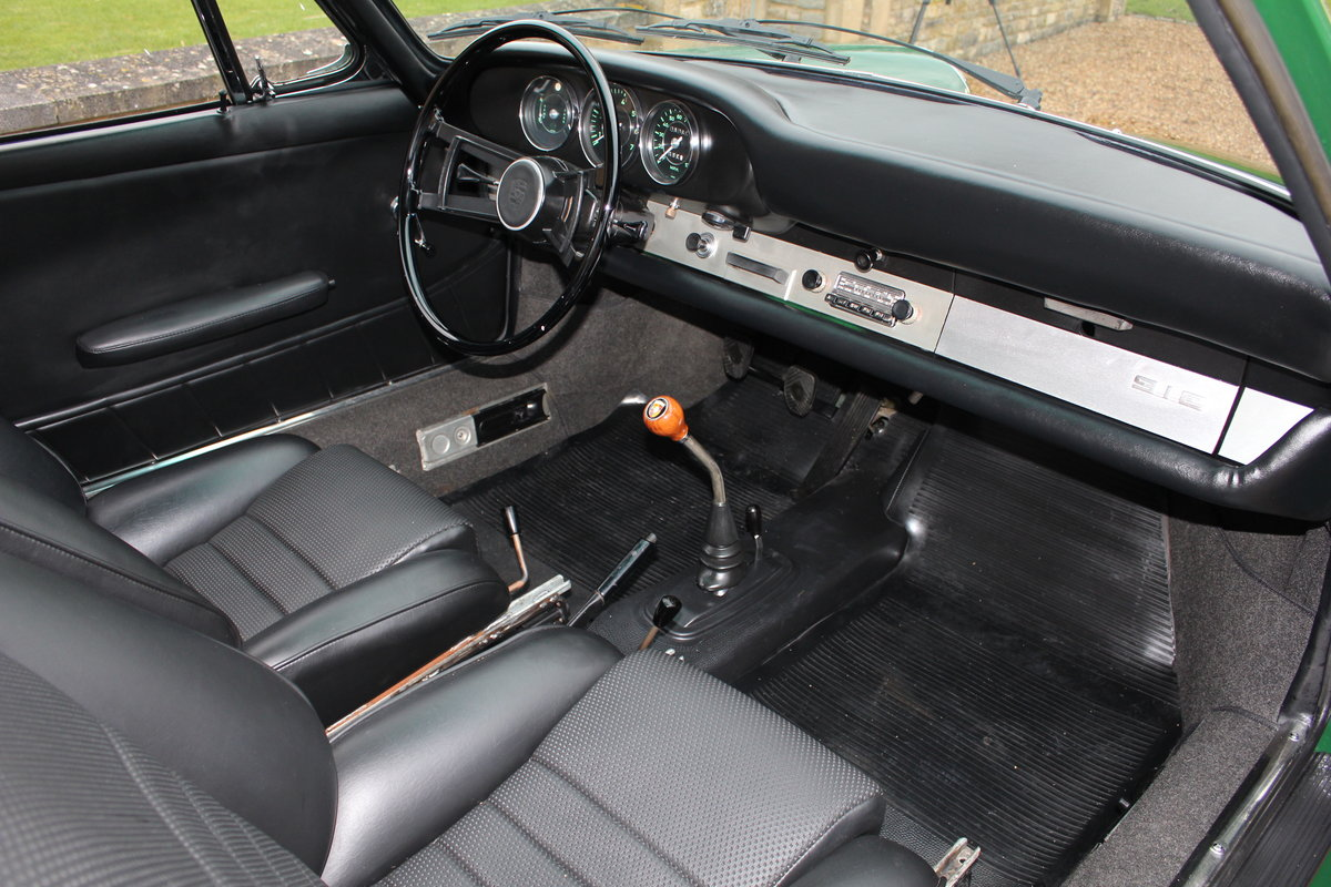 1966 PORSCHE 912 - BEST AVAILABLE  For Sale (picture 11 of 12)