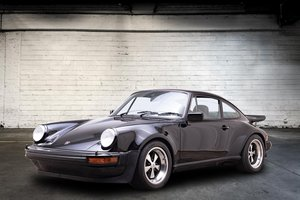 1976 Porsche 911 3,0L Turbo For Sale